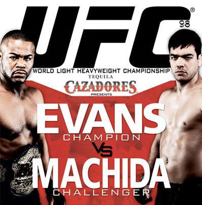 Evans Machida